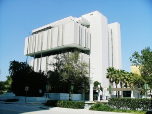 Fort Lauderdale City Hall