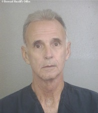 Convicted killer Robert Burkell Photo: Broward Sheriff's Office